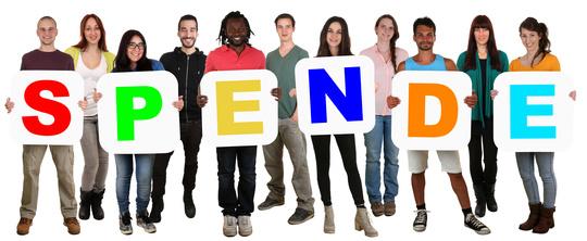 Positive Arbeitsplatzkultur durch mitarbeitergesteuertes Spendenkonzept