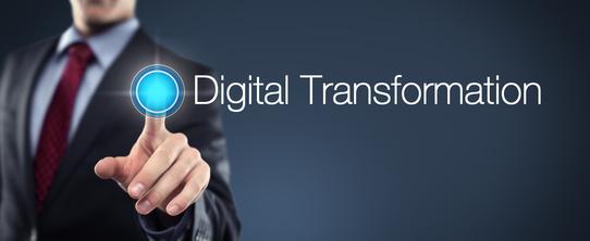 HR 4.0 – und die verdammte digitale Transformation