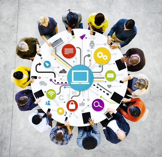 Erfolgreiches Wissensmanagement durch digitalisierte Geschäftsprozesse