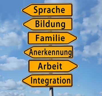 Integration geht! Von Homs nach München