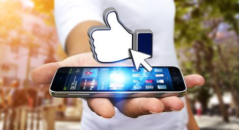 Emotionaler Content – Facebook im Personalwesen?