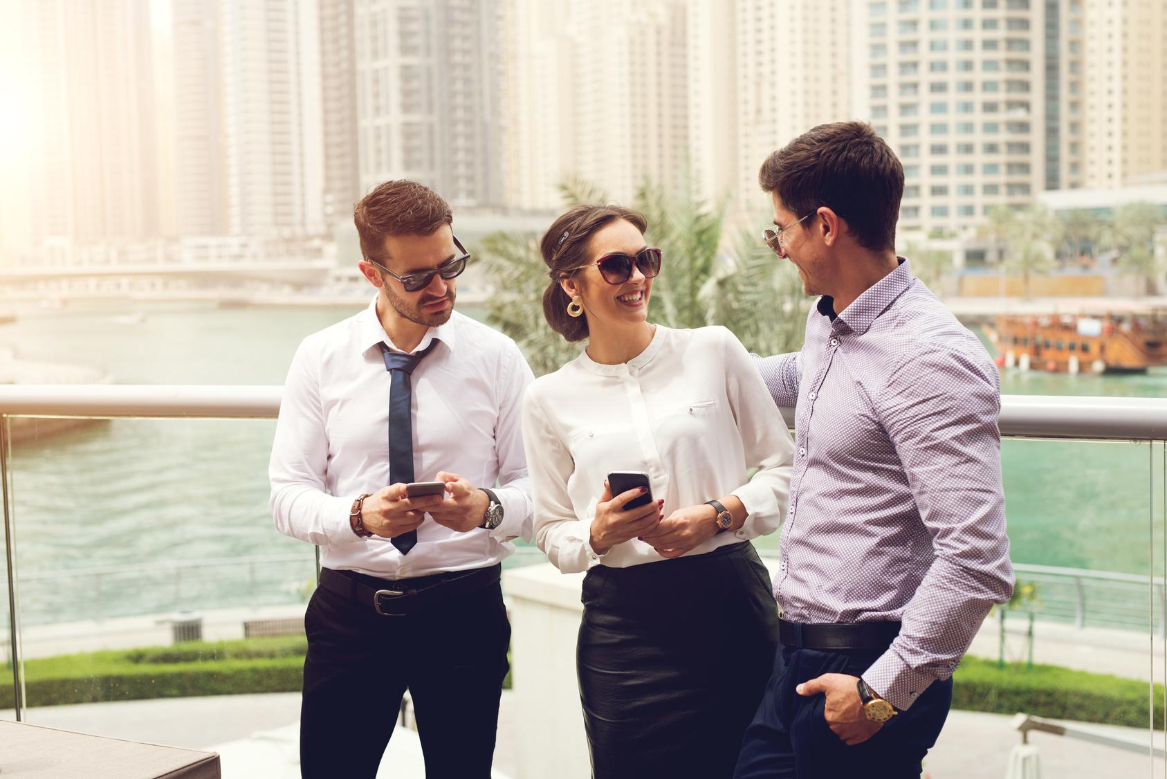 Fachkräftemangel – Wie Social Media Plattformen helfen können