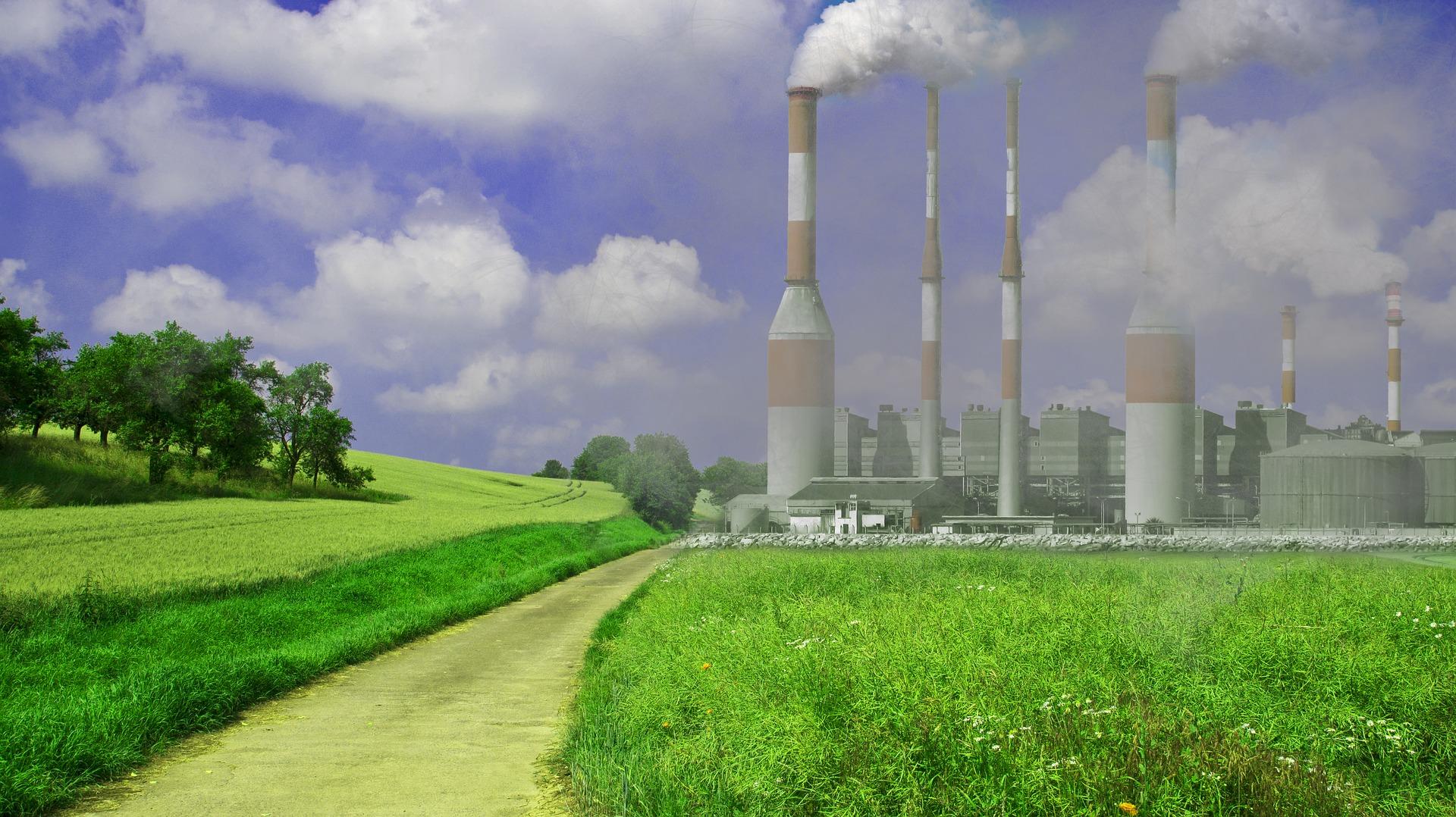 Unternehmen müssen klimaneutral werden